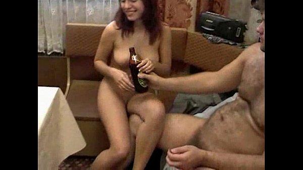 По пьяне отдалась при муже видео, видео трахает самым большим членом в мире