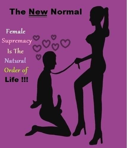 female led relationship level 3
