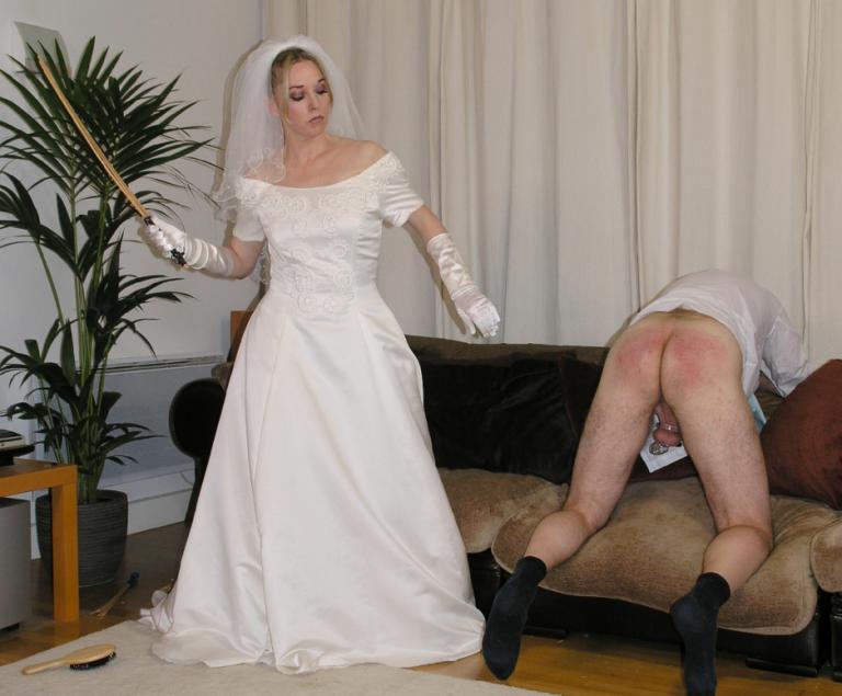 Training A Femdom Couple 29