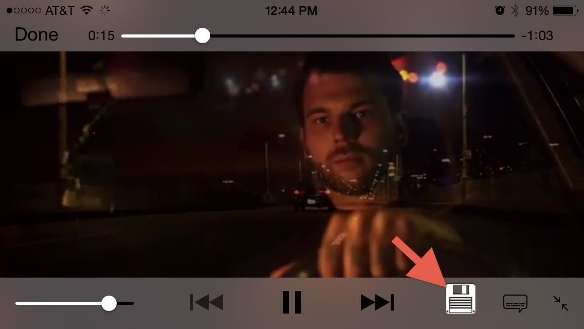 download music video files onto your iphone without itunes.w1456