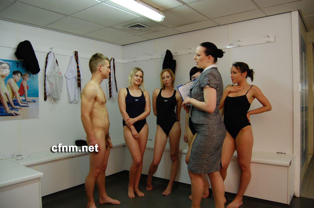 handjob femdom sauna club hannover