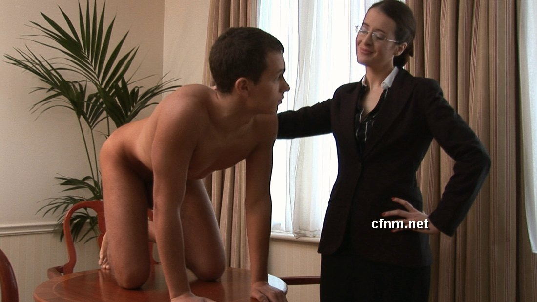 Fedom young boy handjob how you