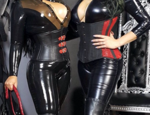 horstie-fm: Buy the stunning clips of @Mistress_Ezada AND…