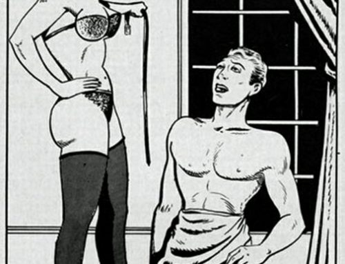 Corporal Punishment Reminds Husband Wife is Superior