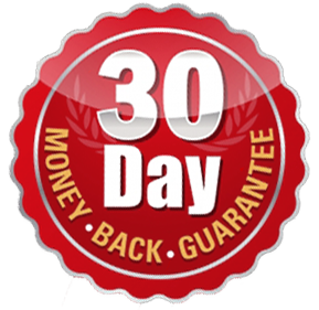 money back guarantee 1