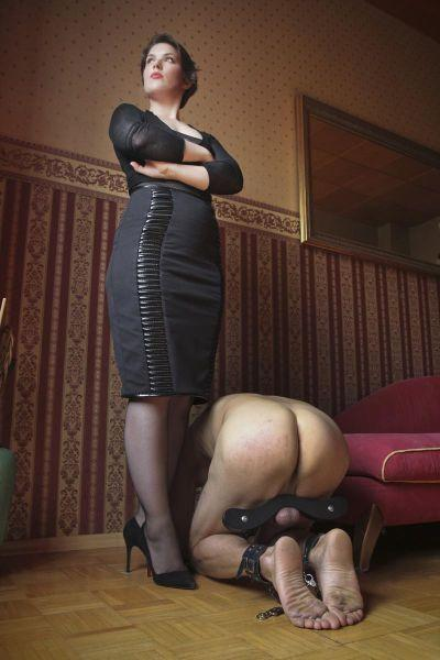 Relationship female discipline led Thoughts on