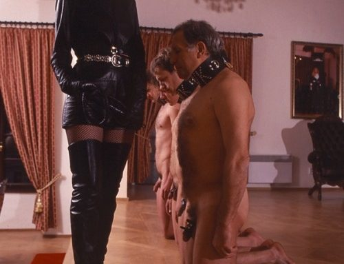 Now boys, when I give the command, I want you all to start…