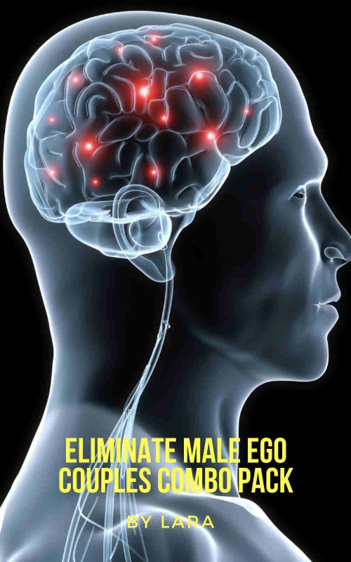 Eliminate Male Ego Couples Combo Pack