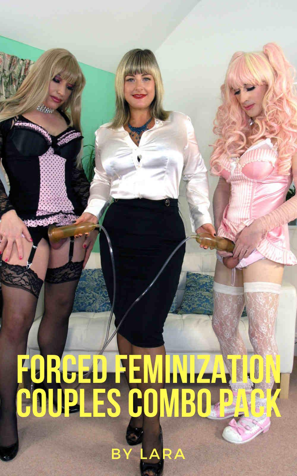 Forced sissification cdn.dewtour.com: over