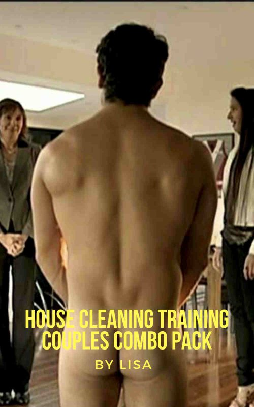 House Cleaning Training – Couples Pack