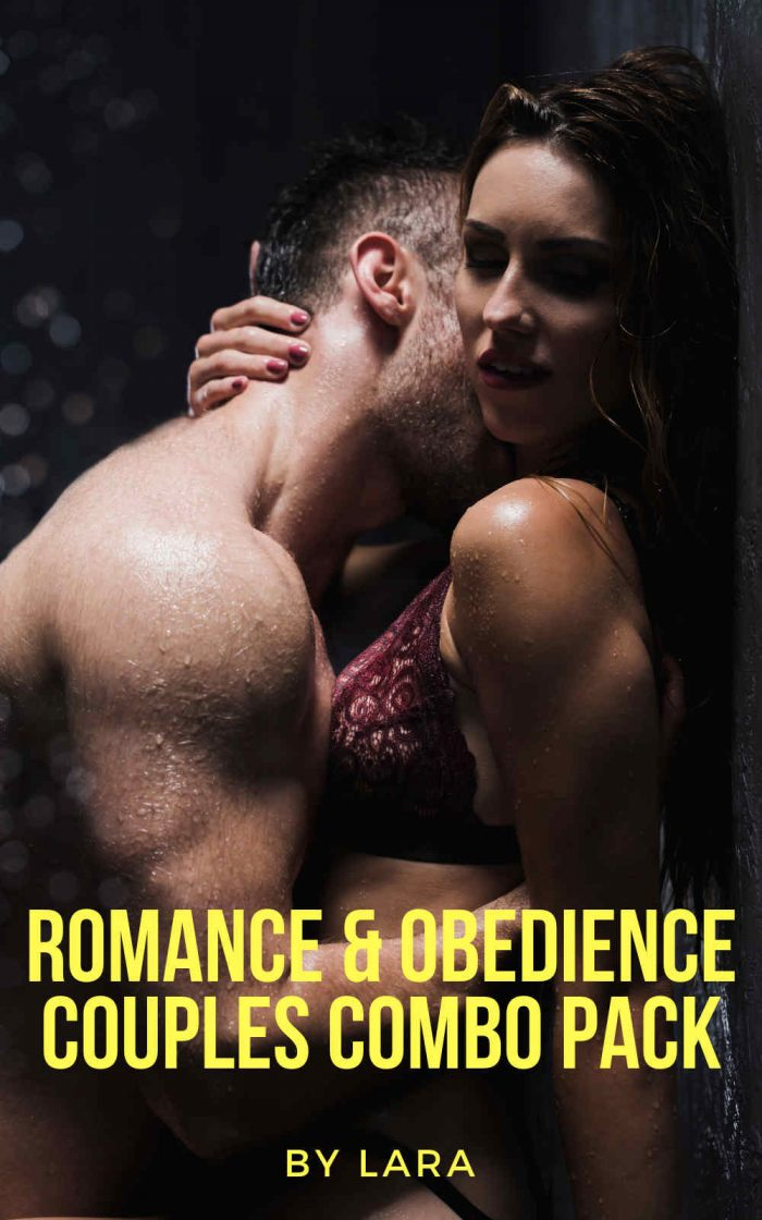 Romance Obedience Couples Combo Pack