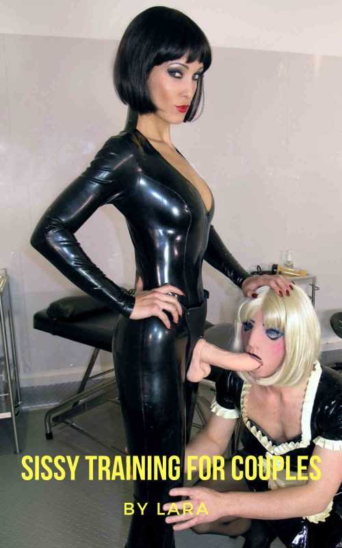 Sissy Training For Couples