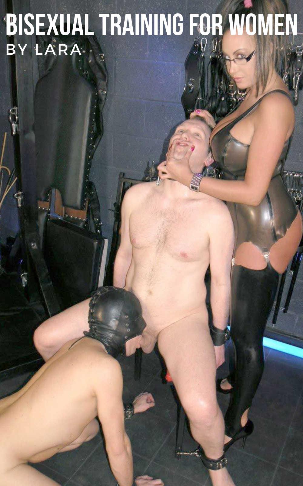 Bisexual Training