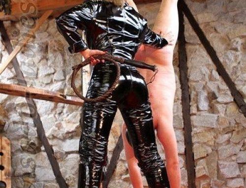 mistress-ctsk:  Cruel mistress
