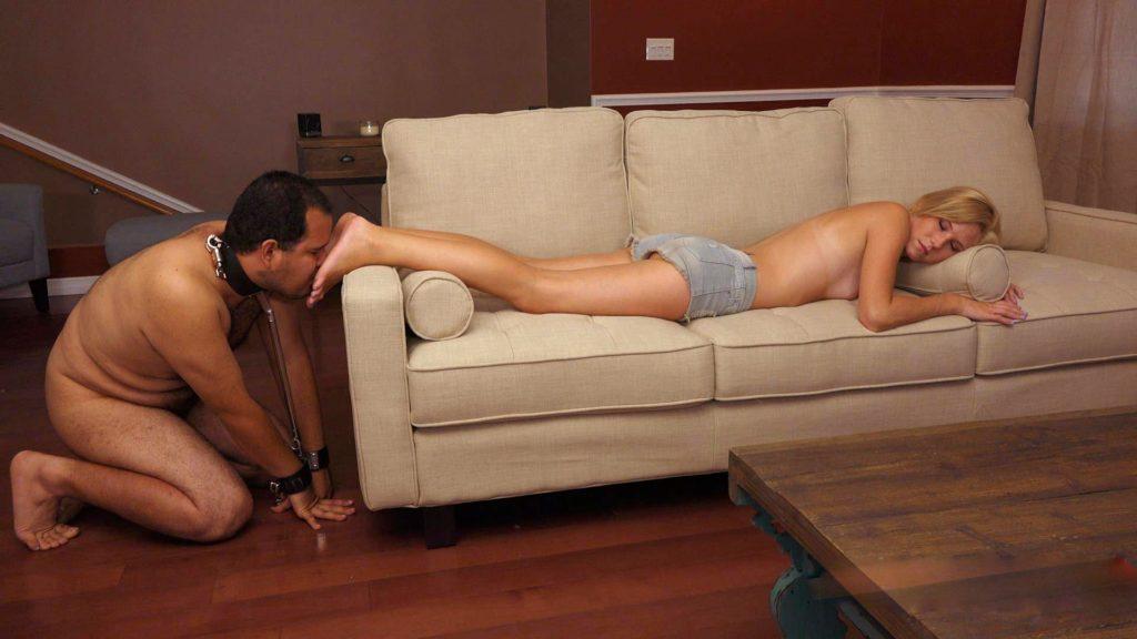 Male humiliation