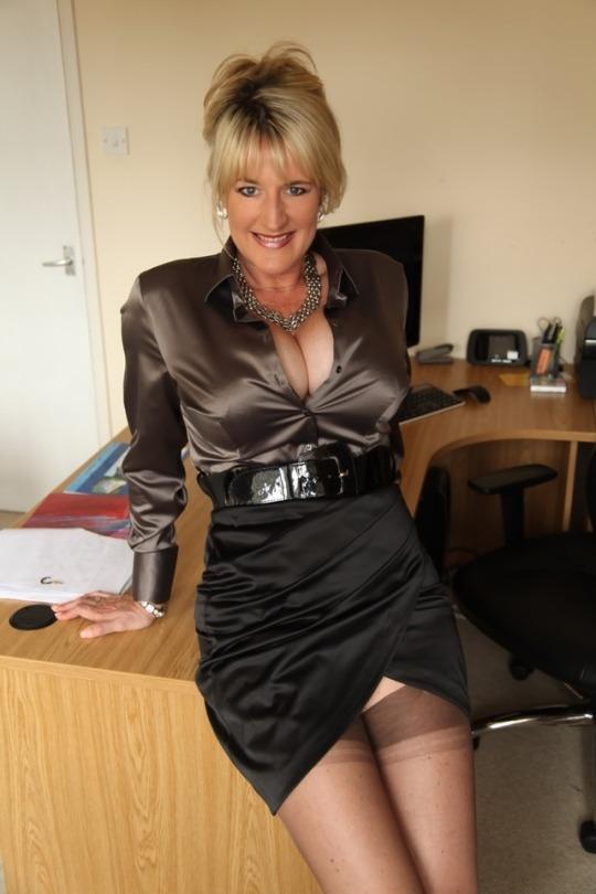 Sexy mature ladies in nottingham — pic 11