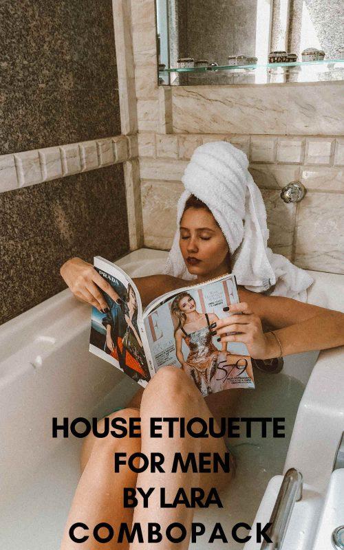 houseetiquettecombopack