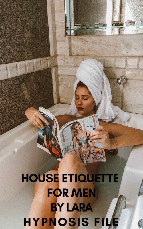 houseetiquttemen