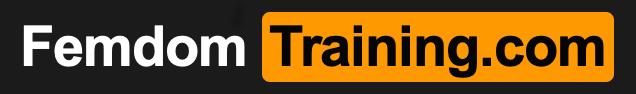 Femdom Training | Femdom Hypnosis Logo