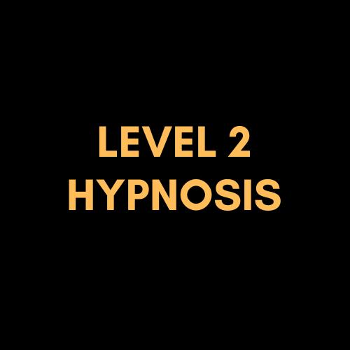 Femdom Level 2