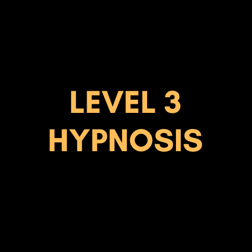 Femdom Level 3