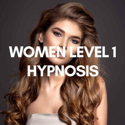 Women Level 1