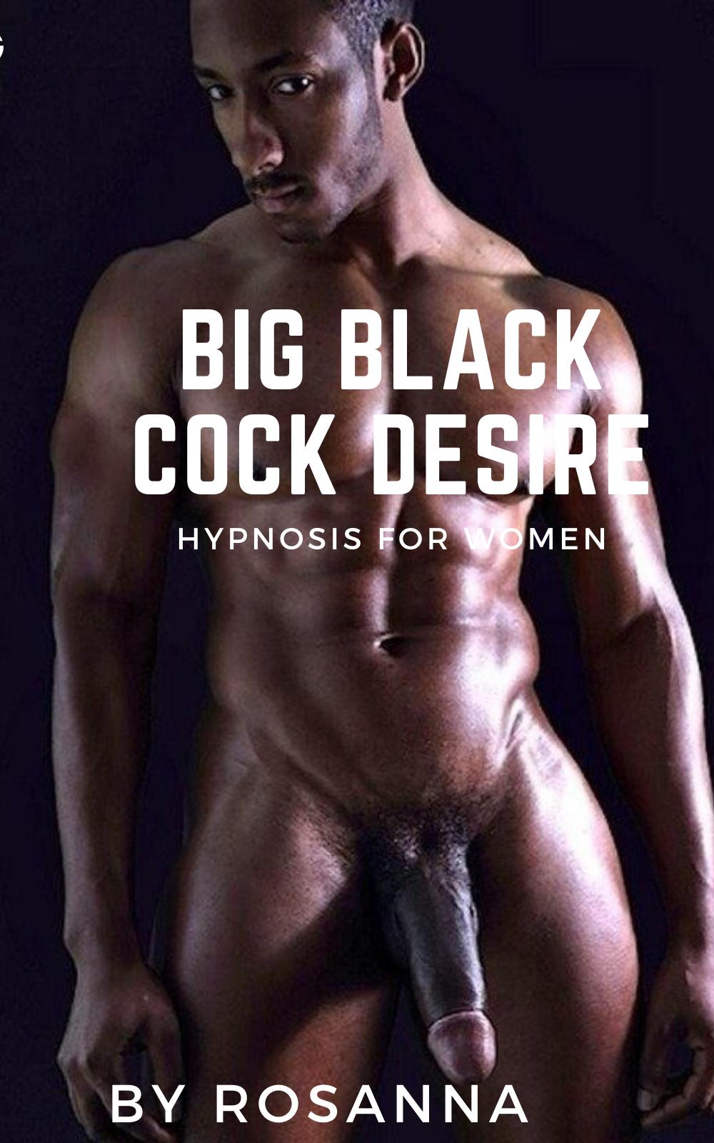 Big Black Cock Women