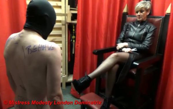 MistressModestyLeather May21 1